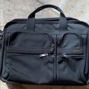 Vintage Tumi bag